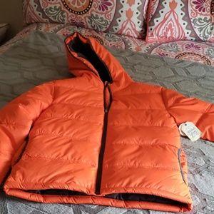 Faded Glory snow jacket
